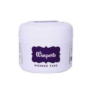 Waxperts Wonder Pads