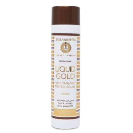 Bellamianta Liquid Gold Tan