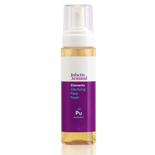Elements Claifying Face Foam
