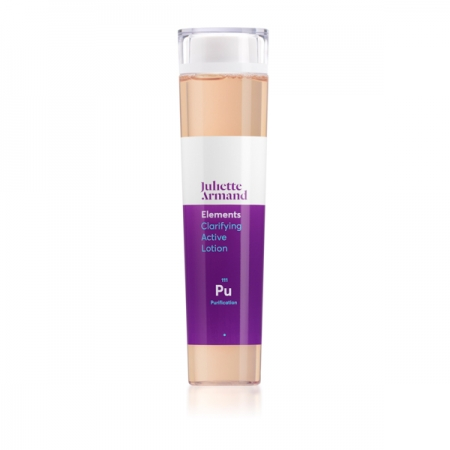 J.A Clarifying Active Lotion