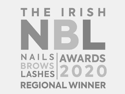 NBL Award - Greyscale