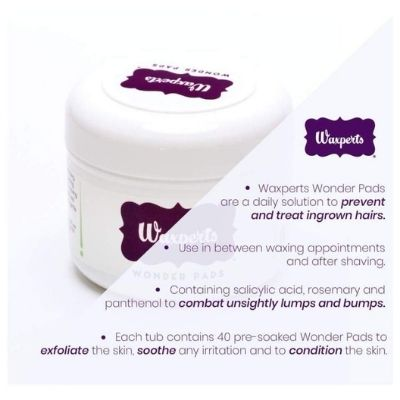 Waxperts Products